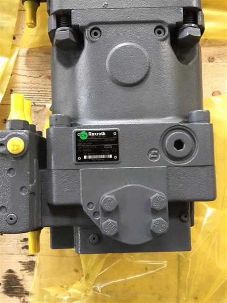 柱塞泵A4VG71EP4D3L/32L-NZF02K011S