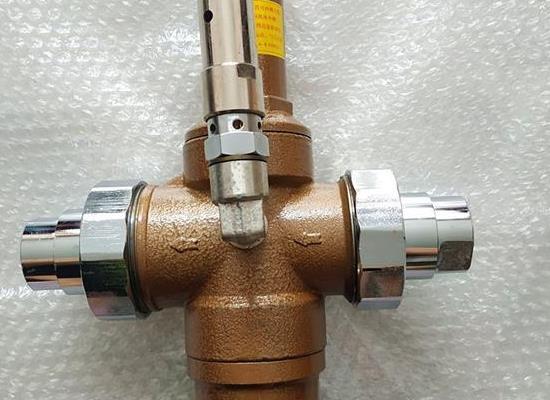 FS-Y22SD-30調壓閥減壓閥