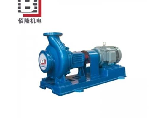 佰隆_KTB型制冷空調泵_佰隆水泵