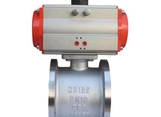 氣動保溫球閥,硬密封保溫球閥,氣動保溫球閥價格