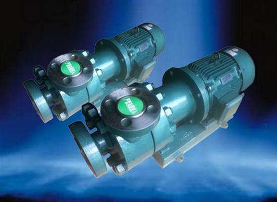 重工業生產設備更新換代,上海家耐高溫磁力泵受追捧