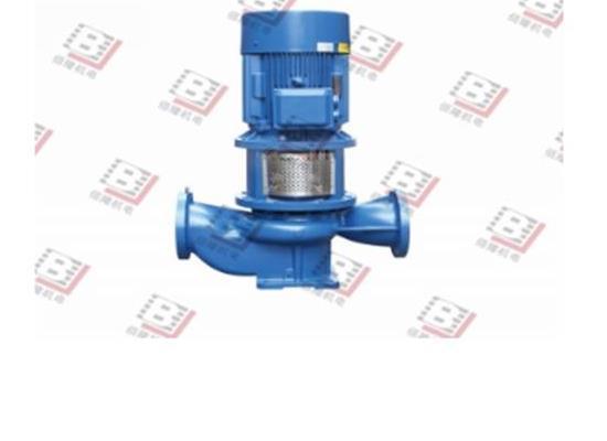 佰隆GD、GDR系列管道泵_佰隆水泵