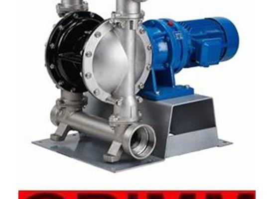 进口电动隔膜泵(欧美进口十大品牌)