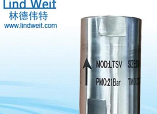 林德偉特LindWeit蒸汽系統專用熱靜力疏水閥