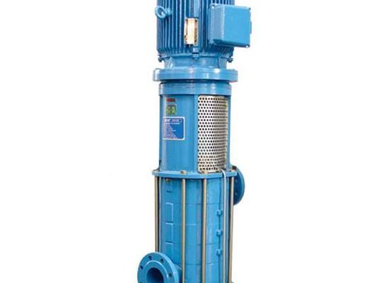 肯富来KDL系列立式多级泵_肯富来水泵