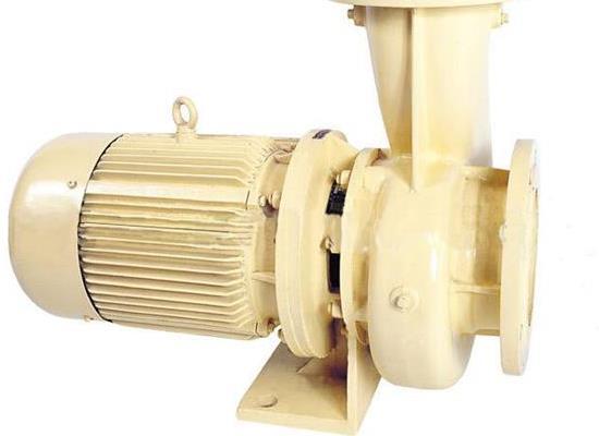 EZ/CZ系列直聯式單級離心泵