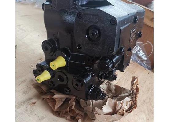 柱塞泵A4VG125DGD3L/32L-NZF02F002S