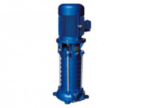 肯富来VMP系列立式多级离心泵_肯富来水泵