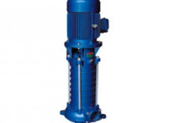 肯富來VMP系列立式多級離心泵_肯富來水泵