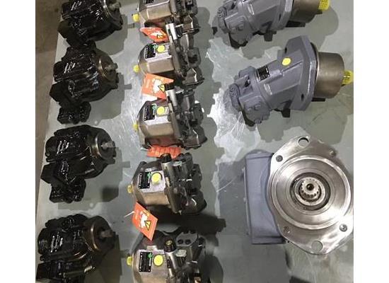 柱塞泵A4VG71DGD3R/32L-NZF02K011S