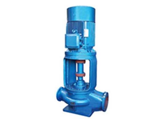 KDSB便拆式单级双吸管道离心泵