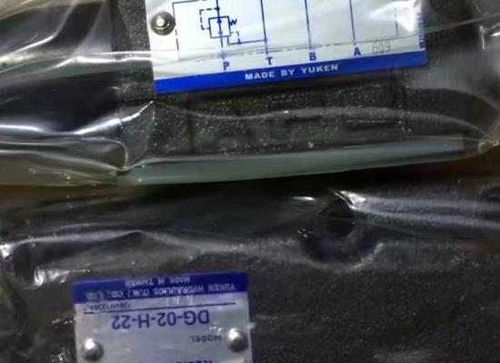 榆次油研 YUKEN 压力控制阀  HCG-03-C1-22