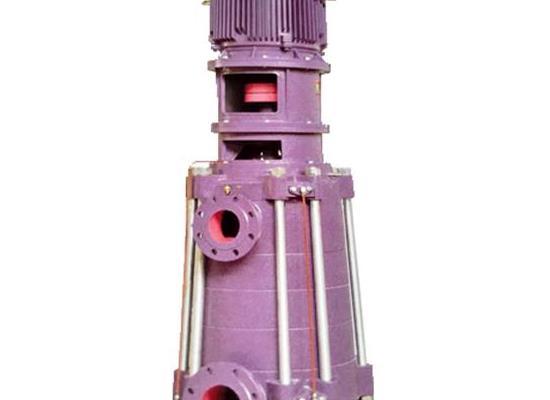 肯富來DL/DLR系列立式多級泵_肯富來水泵