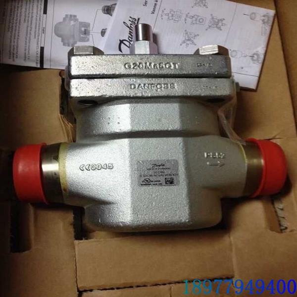 ics20-25,ics32-40-65-100融霜电磁阀