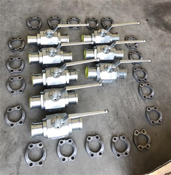 贺德克电然而磁减压阀PDR08-01-C-N-50-105ADC
