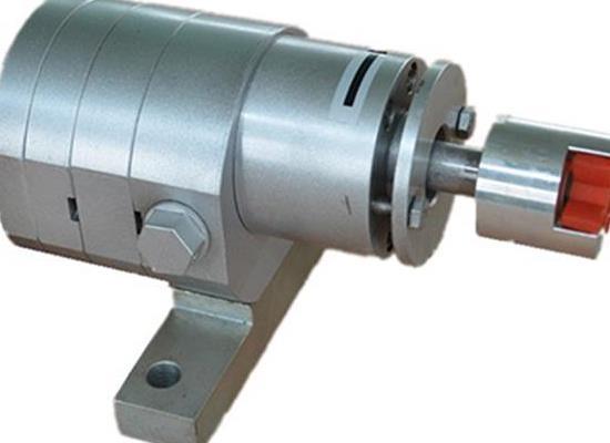 山東優科精流M系列齒輪計量泵