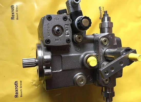 柱塞泵A4VG71DA2D3L/32L-NZF02F011S