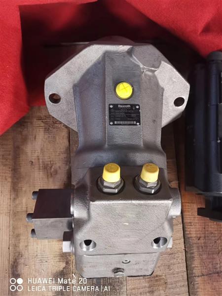 柱塞泵A4VG71HWD7/32L-NZF02F001S