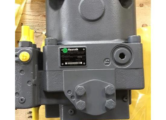 柱塞泵A4VG71DA2D3L/32L-NZF02F001S