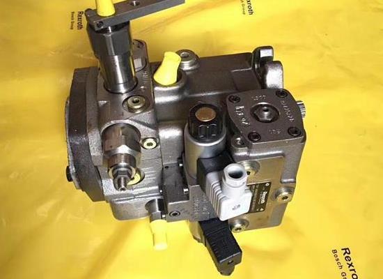柱塞泵A4VG71HWD3L/32L-NZF02N001S