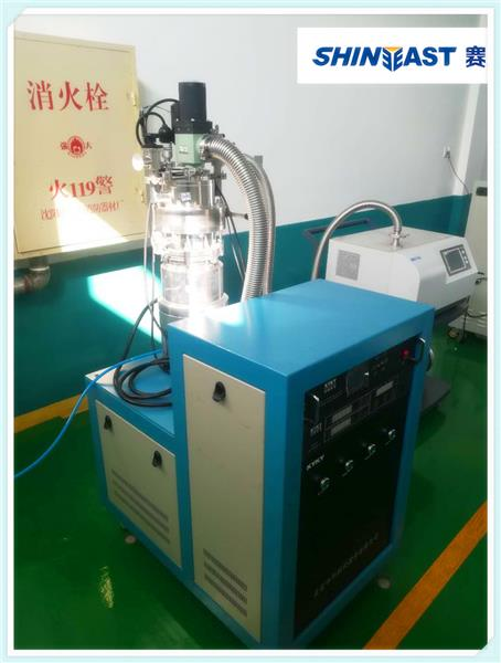 新款LNG低温瓶检你虽然必然还是要杀了他测设备 SERE-04静态蒸发率测伤害试机供应