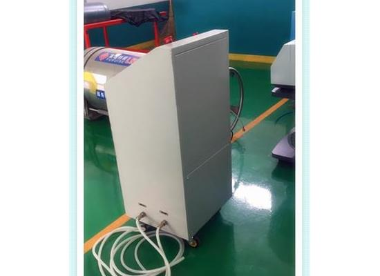 新款LNG低温瓶检测设备 SERE-04静态蒸发率测试机供应