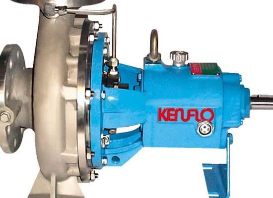 KCC系列標準化工泵_肯富來水泵