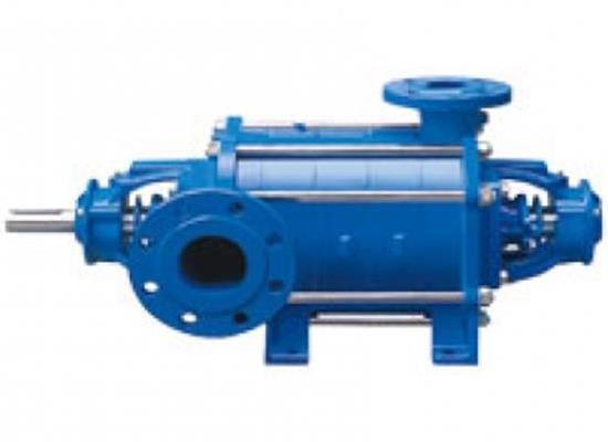 肯富來KDW系列臥式多級離心泵_肯富來水泵