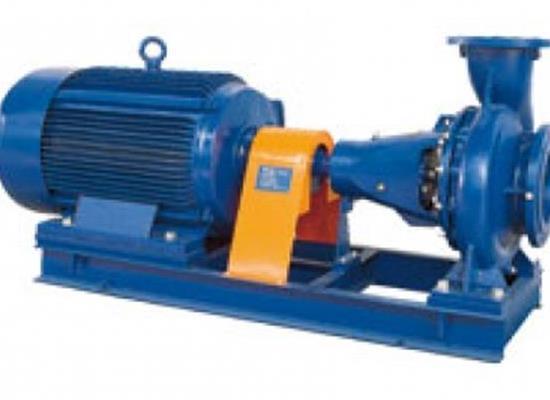 XA系列單級離心泵_肯富來水泵
