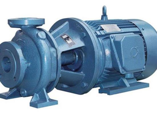 CK1/CKX系列直聯式單級離心泵_肯富來水泵