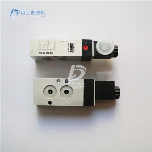 KN-05-310-HN-142爱尔泰克电磁阀现货