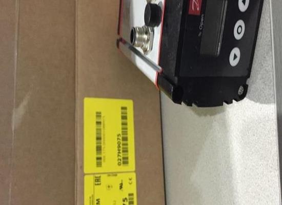 丹佛斯ICAD600A-1200,027H90757型執行器