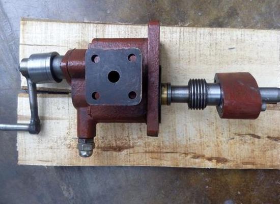 壓縮機油泵|空壓機油泵