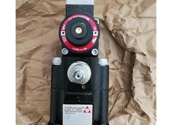 阿托斯帶單向閥減壓閥AGISR-10/210