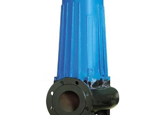 肯富來QW系列潛水排污泵_肯富來水泵