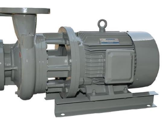 PDM50-0.75端吸式離心泵