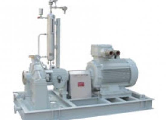 肯富來KPP系列石油化工流程泵_肯富來水泵