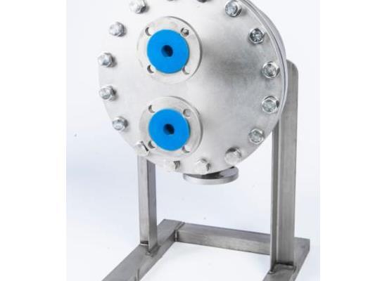 哈氏合金C276板殼式換熱器