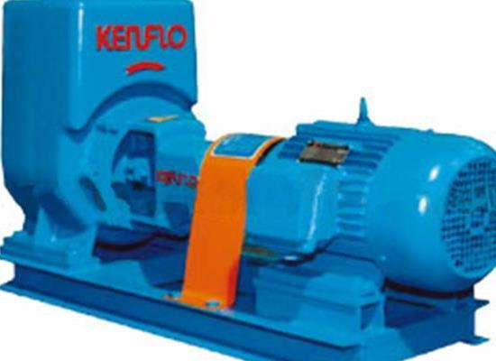 肯富来ZW系列无堵塞自吸污水泵_肯富来水泵