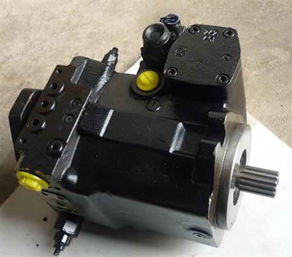 德國力士樂柱塞泵A4VG180EZ1D3R/32L-NZD0