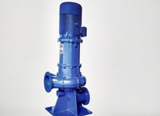 肯富來KLW系列立式污水泵_肯富來水泵