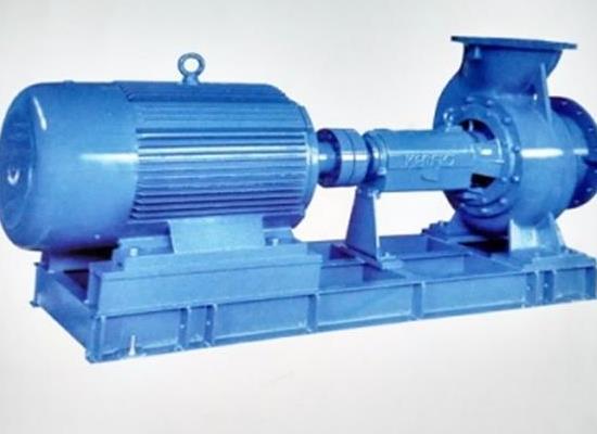肯富來KPW系列臥式污水泵_肯富來水泵