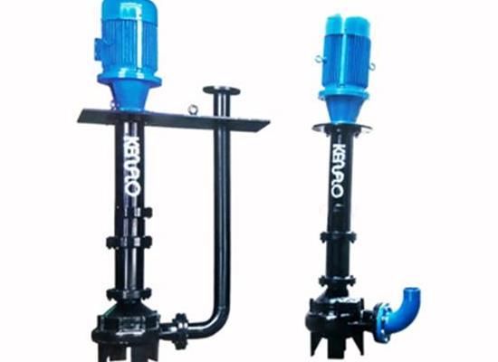 肯富來KYW系列液下式污水泵_肯富來水泵