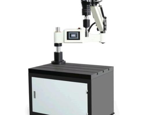 优科精流机械HRT-B-D(M16-48)B型攻丝机