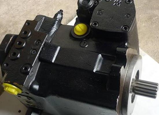 力士乐柱塞泵A4VG180DA2D3L/32R-NZD02N