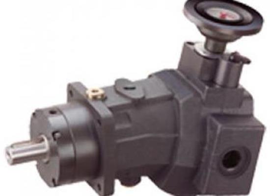 新聞力士樂柱塞泵A4VG180DA1D3R/32R-NZD0