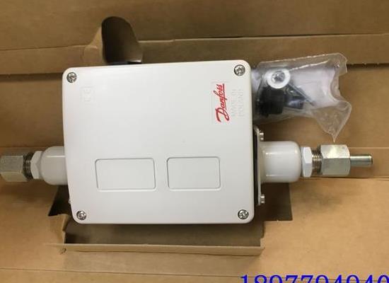 丹佛斯牌RT260A-262A,RT1-5A型氨用压差继电器
