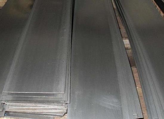 SK5弹簧钢片 冷轧光面板 软硬材质