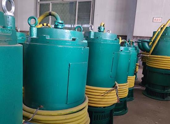 BQS60-32-11/N矿用系列防爆电泵现货供应 底价出售