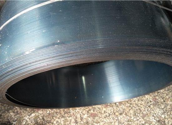 广东SK5弹簧钢硬料 软态板 高碳薄板